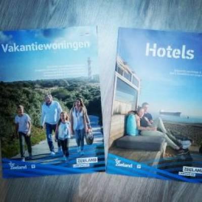 Covers VVV Zeeland