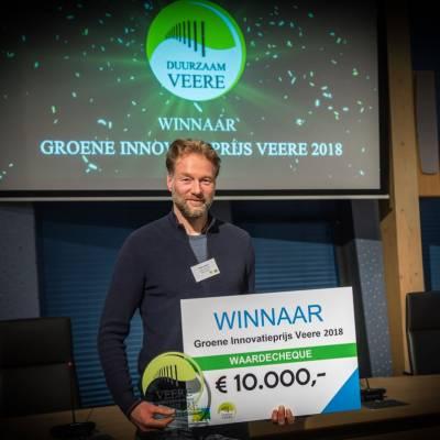 Groene Innovatieprijs Veere 2018