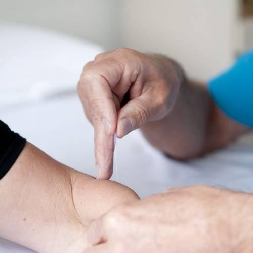 Groepspraktijk voor fysiotherapie De Clavers