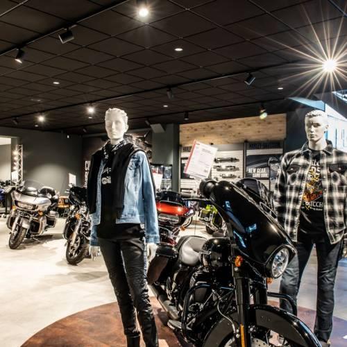 Motoport Goes iov Luximprove